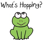 What's Hopping?
