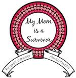 My Mom is a Survivor