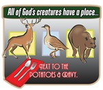 All of God's Creatures