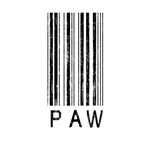 Paw Barcode