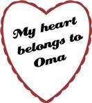 My Heart Belongs to Oma