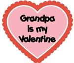 Grandpa is My Valentine