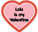 Lolo is My Valentine