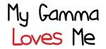 My Gamma Loves Me