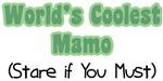 World's Coolest Mamo