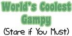 World's Coolest Gampy