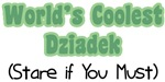 World's Coolest Dziadek
