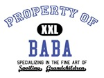 Property of Baba