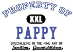 Property of Pappy