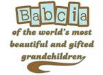 Babcia of Gifted Grandchildren