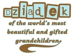 Dziadek of Gifted Grandchildren