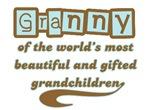 Granny of Gifted Grandchildren