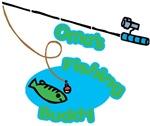 Oma's Fishing Buddy