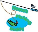 Nonno's Fishing Buddy