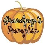 Grandpop's Pumpkin