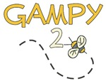 Gampy to Be (Bee)