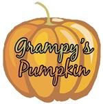 Grampy's Pumpkin