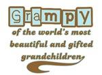 Grampy of Gifted Grandchildren