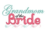 Grandmom of the Bride
