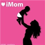 iMom Pink Mother's Day Gifts