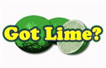 Got Lime?