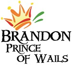 Brandon Prince of Wails