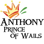 Anthony Prince of Wails