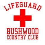 Bushwood Lifeguard