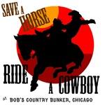 Save Bob's Horse