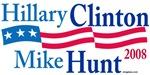 Hillary Clinton - Mike Hunt
