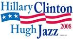 Hillary Clinton - Hugh Jazz