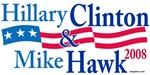 Hillary Clinton - Mike Hawk