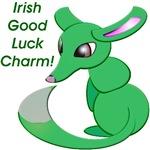 Irish Good Luck Bilby!