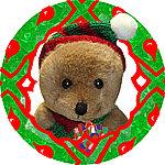 Christmas Bear Christmas Decor ideas & gifts!