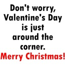 Funny Christmas Cards, T-Shirts & Gifts.