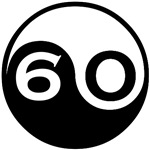 60th Birthday Gifts, Yin & Yang.
