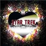 Official Star Trek T-Shirts & Gifts.