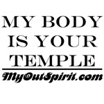 My Body is Your Temple