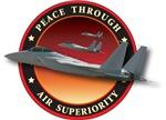 Peace Through Air Superiority