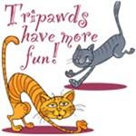 Tripawd Cats Unite!