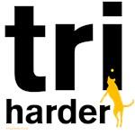 Tri Harder (Caira Sue)