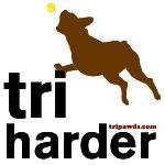Tri Harder (Roxy)