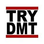 TRY DMT Tshirts