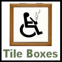 Tile Boxes