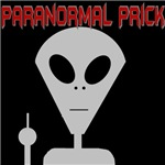 Paranormal Prick Tshirts