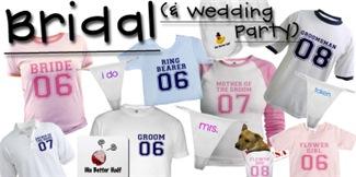 Wedding, Engagement, and Bachelor/Bachelorette