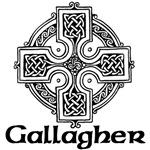 Gallagher Celtic Cross