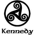 Kennedy Celtic Knot