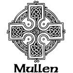 Mullen Celtic Cross
