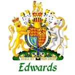 Edwards Shield of Great Britain
